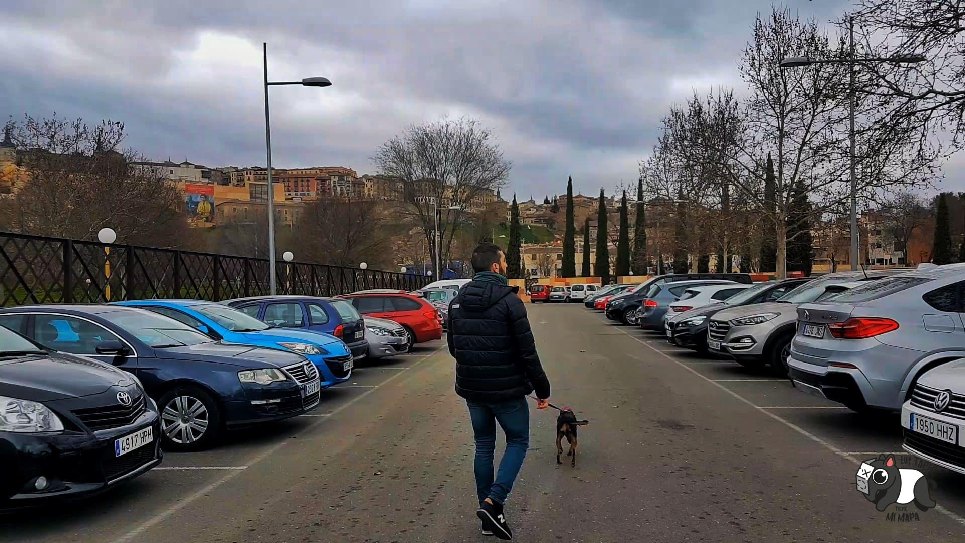 Parking Safont